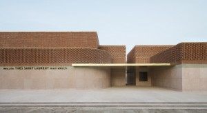 Marokański hołd dla Yves Saint Laurent spod kreski Studio KO