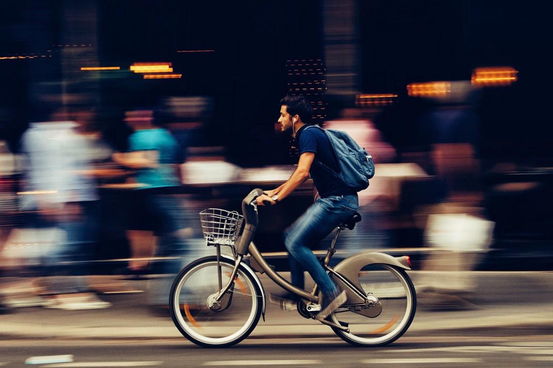 Łódź usprawnia miejski system rowerowy
