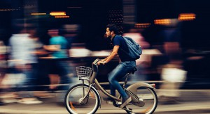 Rowery miejskie na Śląsku mnożą się