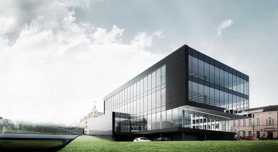 Nowoczesny duch w historycznym układzie dzieła Anta Architekci