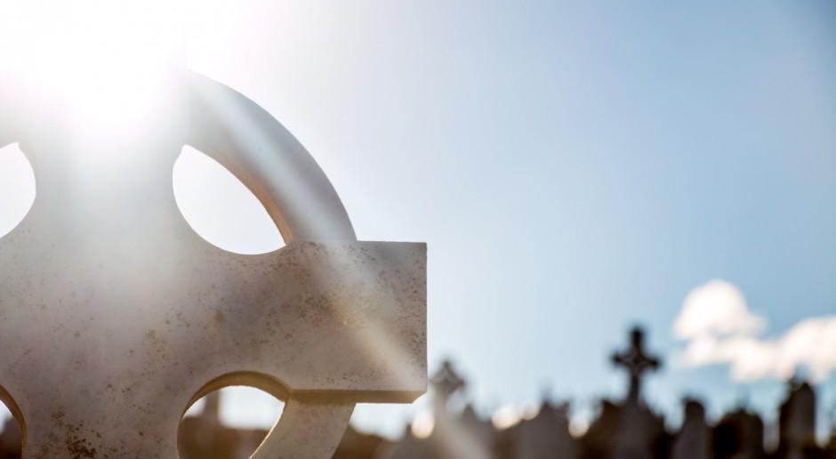 Na radomskim cmentarzu powstanie kolumbarium. Projekt dopiero powstaje