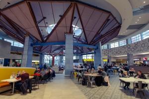 Smak, relaks, wygoda. Food court Silesia City Center nie do poznania