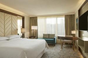 Alex Kravetz przywrócił blask ikonie hotelarstwa
