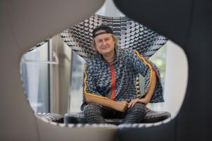 Mac Stopa: Nie boję się kiczu