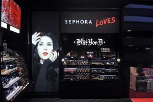 Nowy koncept Sephora we Wroclavii. Z myślą o Millenialsach i generacji Z