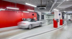Parking dla zrekonstruowanej starówki