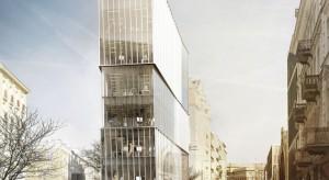Wyjątkowe dzieło Grupy 5 Architekci już sąsiaduje z Halą Koszyki