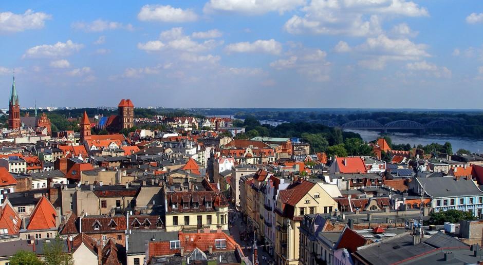 Skanska przebuduje plac biskupa Chrapka