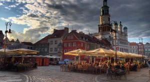 Poznań buduje nową ulicę. W planach tereny pod obiekty usługowe
