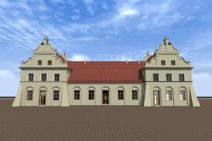 Dworzec w Pruszkowie zyska nowe oblicze