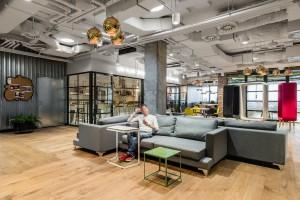 Jak się pracuje w biurze co-creatingowym?