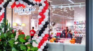 Pierwszy salon Flying Tiger rozgościł się w Lublinie
