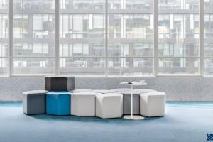 Pif-paf… puf. Przegląd siedzisk biurowych