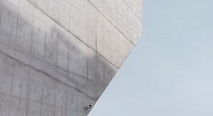 Naukowcy ze Szczecina skonstruowali drukarkę do betonu. Nadchodzi przełom w budownictwie?