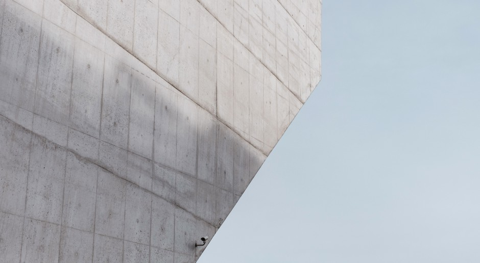 Beton architektoniczny pod ochroną