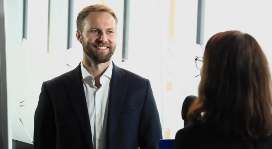 Bogusz Parzyszek: Przestrzenie coworkingowe będą rosnąć w siłę