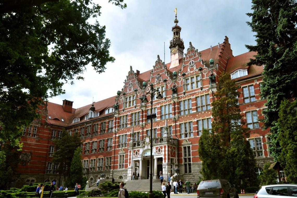 Politechnika Gdańska też chce decydować o własnej przestrzeni