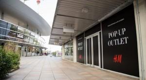 H&M otwiera pierwszy w Niemczech pop-up outlet
