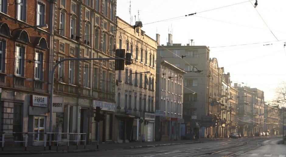 Chorzowski rynek zmieni się nie do poznania