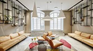 Hotel Nobis - tu duński klasycyzm spotyka się ze szwedzką wrażliwością