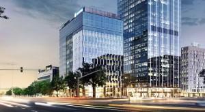Olivia Six jest najlepiej ocenionym budynkiem na Pomorzu. To projekt BJK Architekci