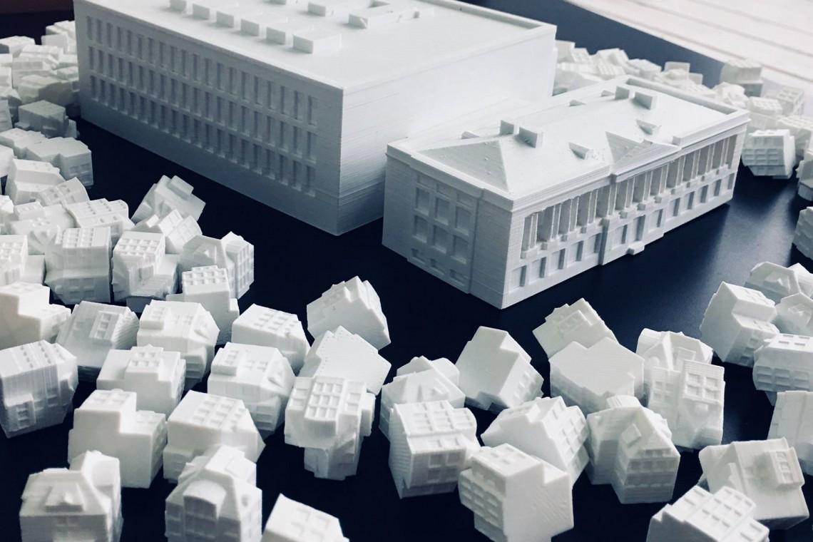 Największa makieta Poznania na świecie do obejrzenia w Concordii Design