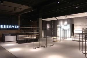 Tu powstają nowe koncepty salonów i trenują architekci. LPP uchyla rąbka tajemnicy