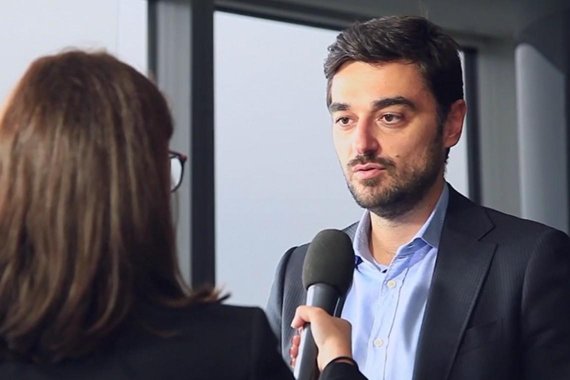 Jovan Protic: Ludzie potrzebują czuć się w biurze jak we własnym salonie