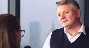 Axel Praus: W biurach przyszłości dominować będzie nieformalność i dobry design