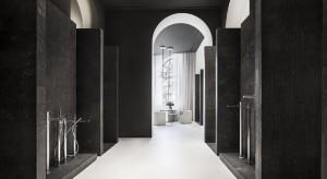 Showroom Fantini Milano zachwyca tradycją i... nowoczesnością