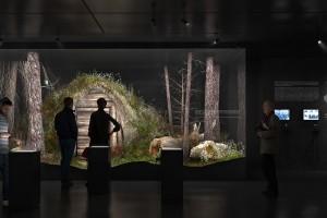 Projekt M.O.C. Architekci zachwyca autentyzmem. Oto szczegóły koncepcji na ekspozycję Muzeum Żołnierzy Wyklętych