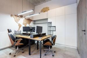 Warszawscy architekci z własnym showroomem