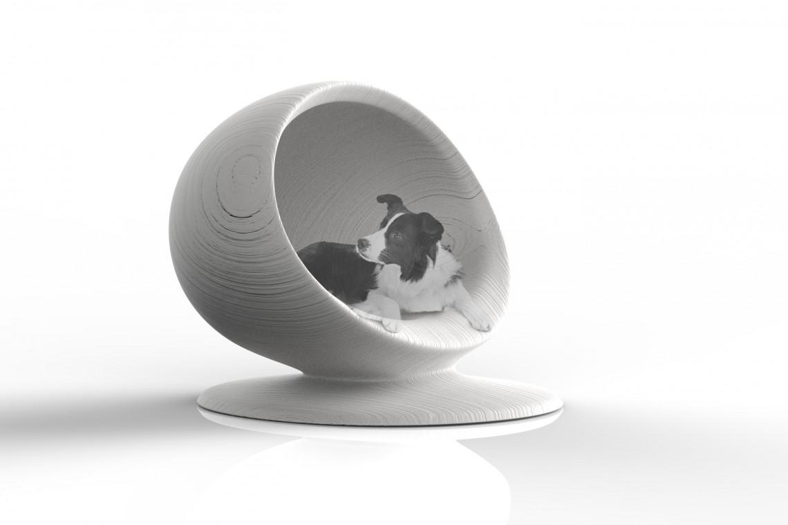 Zaha Hadid Architects projektują dla… psów