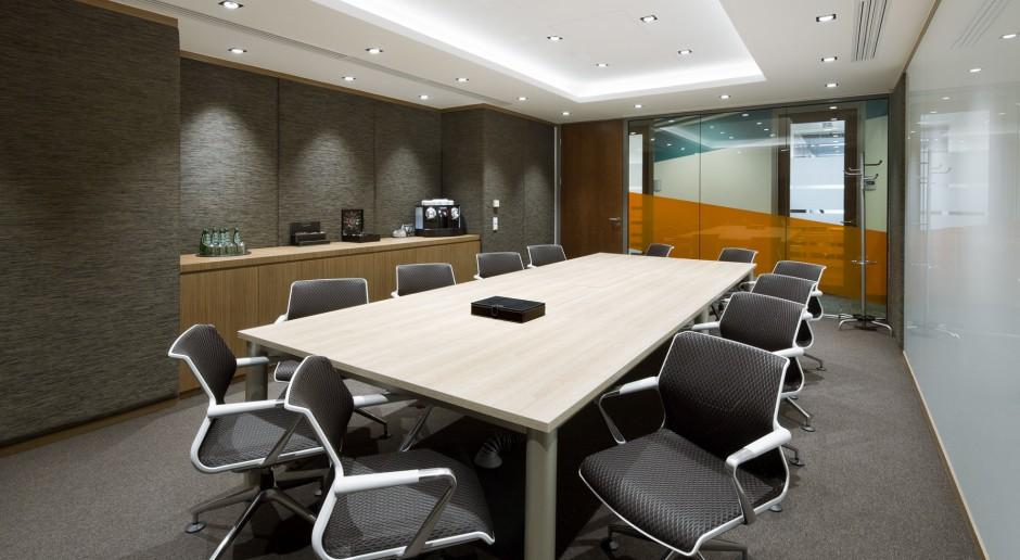 Boom na elastyczne biura