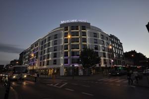 Hotel Mercure Kraków Stare Miasto, czyli nowoczesność z historycznym detalem