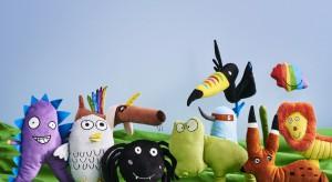 Zabawka zaprojektowana przez 8-letnią Natalię z Warszawy w nowej kolekcji IKEA