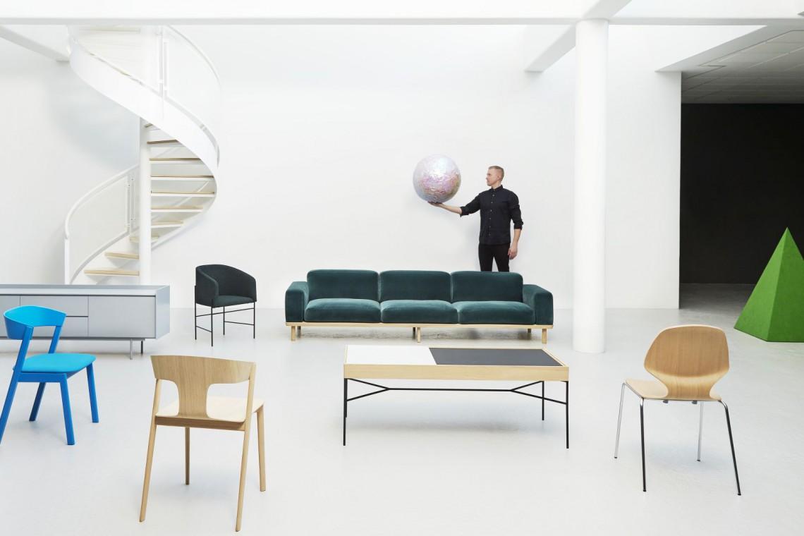 Rene Hougaard - duński wizjoner