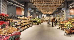 Jak markety naśladują bazary