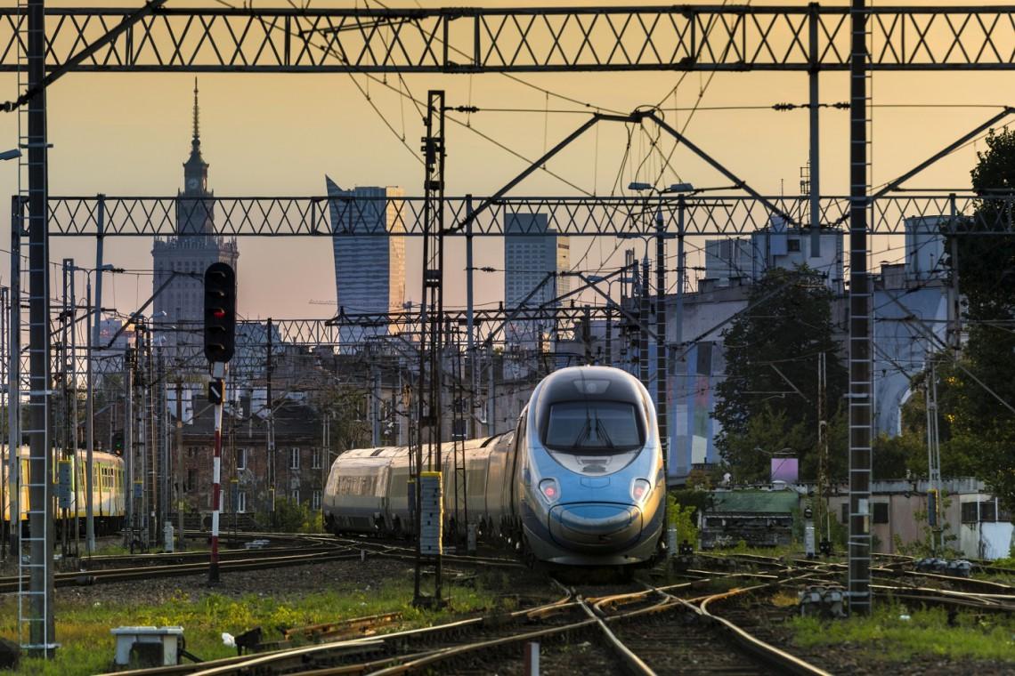 Warszawski transport miejski wśród najbardziej zrównoważonych na świecie