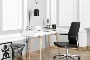 Home office, czyli jak urządzić biuro w domu