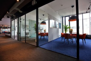 Coworking w wydaniu premium. Oto wnętrze Business Link Astoria w Warszawie