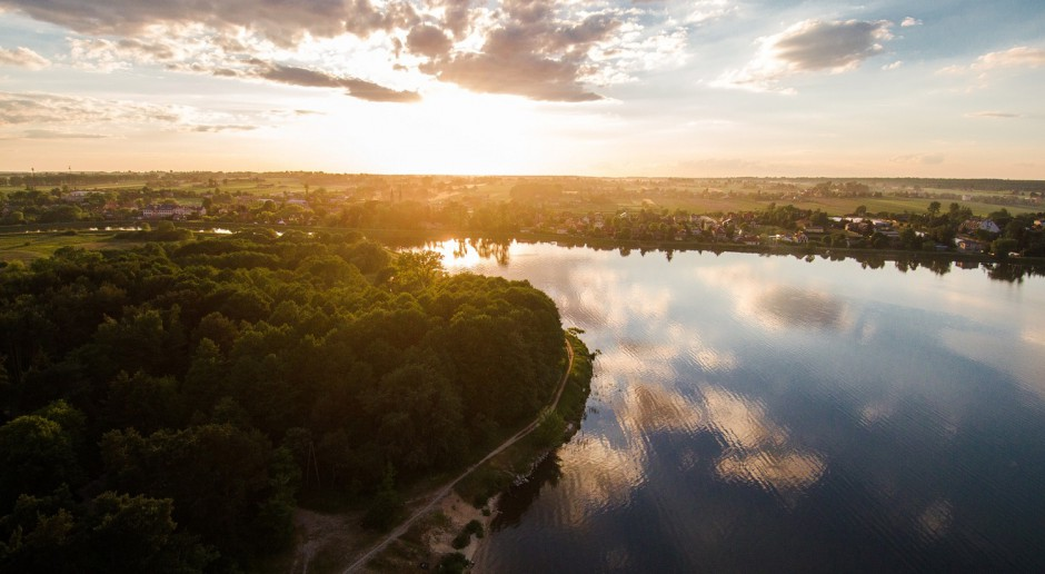 Zielony budżet i Lublin polubili się