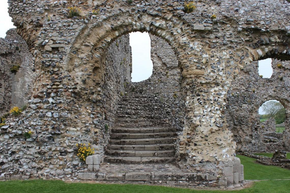 Zamek w Oświęcimiu uruchomi tunele dla turystów