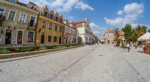 Sandomierz walczy o wykorzystanie architektonicznych perełek