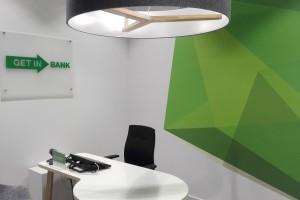 Bankowy lokator Zielonych Arkad w nowej odsłonie