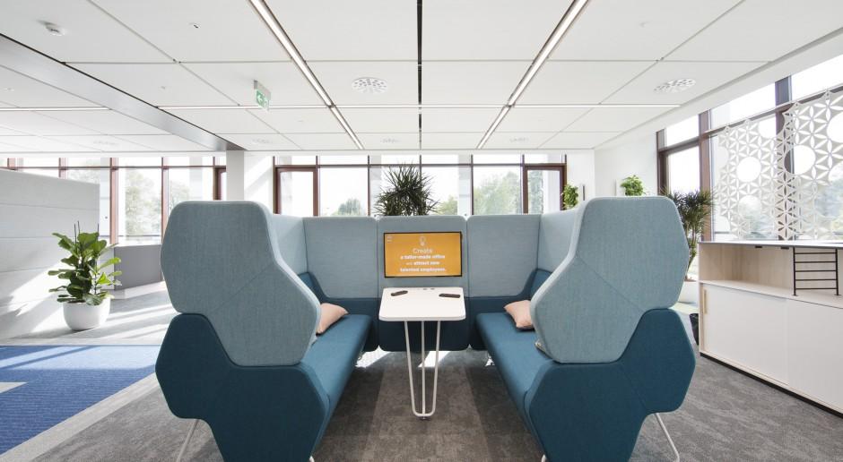Giganci branży biurowej łączą siły