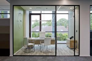 Przestrzeń pełna inspiracji i najlepszego designu - Office Inspiration Centre polskiego giganta meblowego