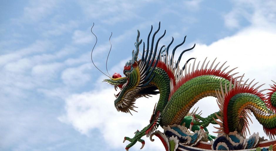 2,5 mln dolarów za... chiński design w postaci miseczek