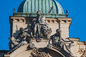 Wokół Słowaka. Jak sprawić, aby jeden z symboli Krakowa zyskał lepsze otoczenie?