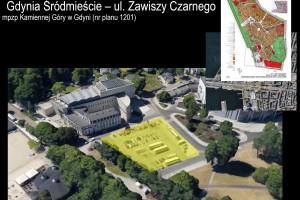 Studenci ASP i Miasto Wspólne razem walczą o rewitalizację Gdyni